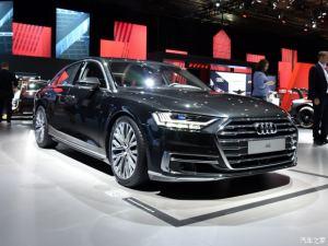 向中国示好?评豪华品牌大型车的新时代