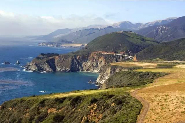 全球风景最美公路!我辈屌丝去不了就看看吧