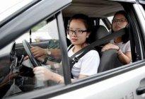学车技巧c1驾驶证体检 需要体检哪些项目?