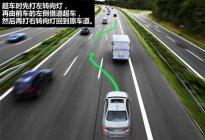 学驾心得:学车技巧遇到这些事,转向灯到底该怎么打呢