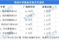 现代悦纳、启辰D50最新价格:两款轿车均有降价!