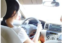 安业驾校:科目二5个考试项目,分别是怎么打方向的?