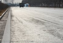 驾驶技巧:冰雪路面新手驾驶技巧有哪些