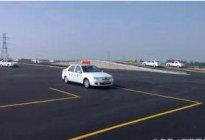 驾驶技巧:科目二直角转弯全攻略,看完妥妥地过了