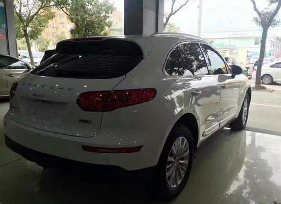 上市仅两个月不到二手车市场首现众泰SR913万无人问津_广东快乐十