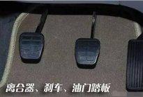 长安驾校:学车科目三超车的正确方法