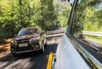 """8万买带""""T""""的CVT自动挡顶配SUV,幻速S5到底值不值"""