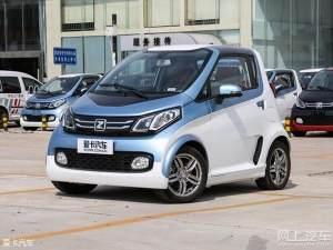 四款6万以内微型电动车推荐 低速驾驶代步车首选