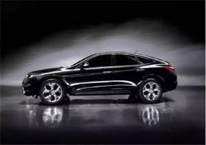 本田旗下最冷门的车型,堪称平民版X6,降价20万卖不动!