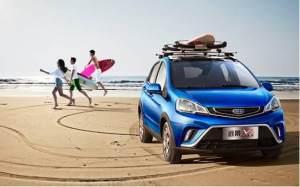 哈弗H1、长安新奔奔王冠不再,小型SUV市场迎新贵