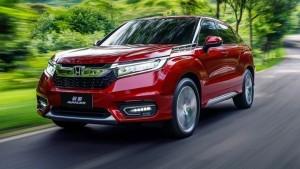 本田在中国生产的最顶级SUV,22万起,值得买吗?