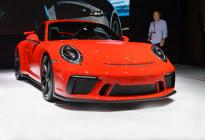 含新款911 GT3车型 保时捷成都车展阵容曝光