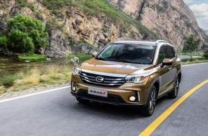 握着10-15万买SUV,该选自主的紧凑型还是合资的小型?
