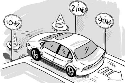 驾考难度大升级 10月1日起实施有哪些变化