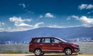 8万元左右的SUV  比速T5和长安CS55谁能更胜一筹?
