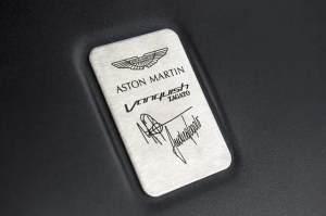 阿斯顿·马丁王牌系列推新车,全球限量28辆不给中国土豪机会?