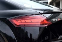 五缸双雄 TT RS/RS 3将于9月10日上市