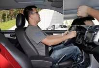 第一次去驾校科目二练车,最应该做什么事