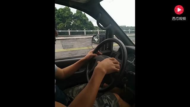 学车技巧:科目三考试起步动作流程,你是这样做的吗?