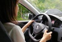 经验交流:学车技巧科目二为什么总压线?找准原因对症下药