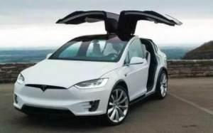 小试回头率超高的特斯拉Model X,有你想不到的上瘾体验!