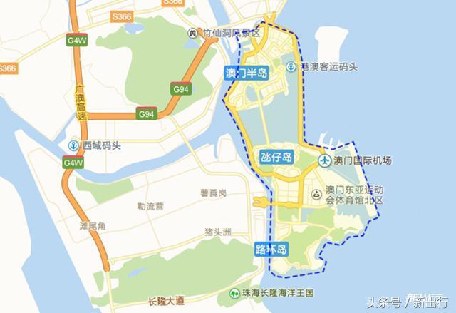澳门的一天还可以这样玩  上午从深圳蛇口邮轮中心乘坐邮轮,1个多小时