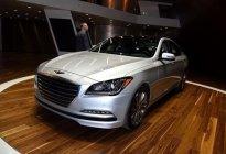 经验交流:这辆现代车卖40万,V6引擎你会买吗?