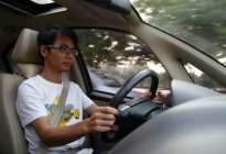 新考驾驶员科目二汽车上九大操纵装置使用技巧