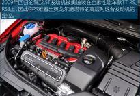 老5缸的继承人 解析奥迪全新2.5T发动机