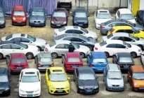 这样的三个停车位,你会停哪儿?