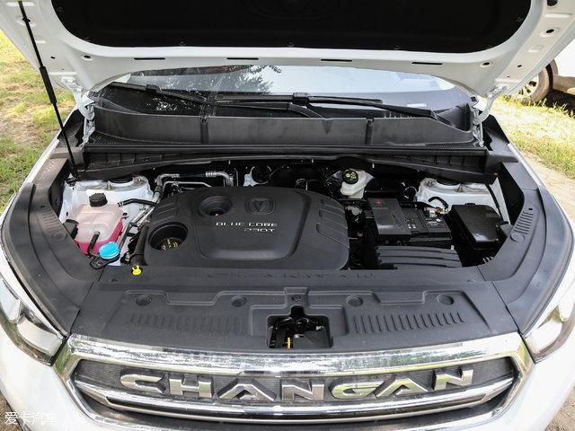 小身材大能量 对比四款紧凑SUV