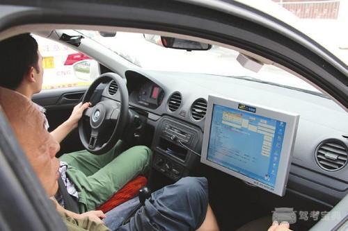 驾照新规,驾考时牢记这七点,你的科目三想挂都难!