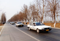 驾考新标准小型汽车科目三道路驾驶技能难度分析