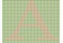 考驾照体检自测:红色弱、绿色弱,你是哪种?