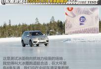 雪地靴哪家强?北欧测试5款冬季轮胎