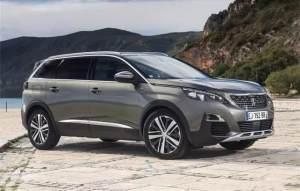 这五款合资高品质中型SUV,最便宜落地不超20万!