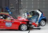 世纪大难题 I 轿车和SUV,到底谁的安全性更好?