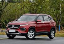 7万元买第一辆SUV,这3款高颜值国货让人好纠结!