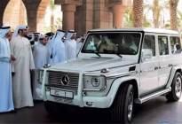 迪拜最壕富二代,开2亿豪车挂1亿车牌,至今未婚!