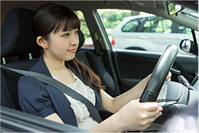 车子低速闯车怎么办?除了清洗之外,这两个习惯一定要改
