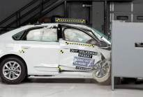 全球最严汽车碰撞测试最新成绩公布,这5款新车安全性有瑕疵!