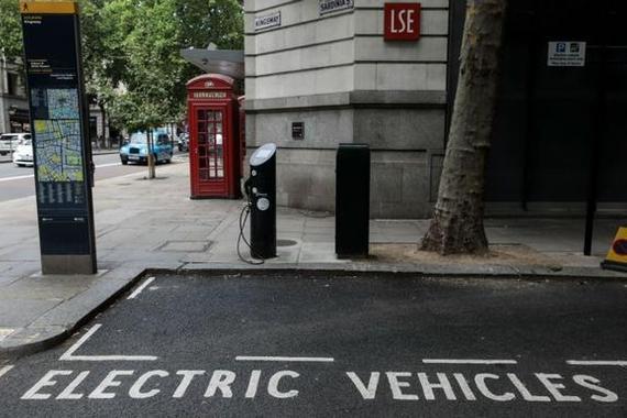 欧盟提议制定碳信用、罚款制度推动电动车生产