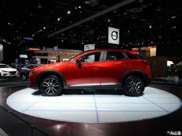 广州车展5款不得不看的SUV,都有望成为明年的销量王!