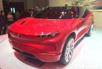 等广州车展这些概念车一量产,肯定又要排队加价疯抢!