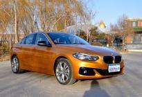 又紧又硬的感觉真不错 试驾BMW125i运动版
