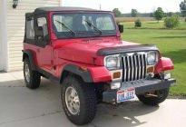 新款Jeep牧马人JL快来了,对比老款有什么变化?