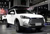 这三台2018款SUV全是自动挡,售价不到13万,该怎么选?