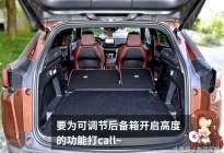后备厢能躺下超模!这里的10款紧凑型SUV谁能让人服气?