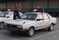 驾考学车科二三考试中减速,先踩刹车还是离合?