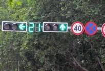 并不是所有绿灯都可以走,12月开始这4种情况会罚款!